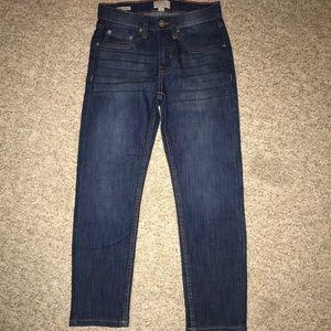 Nwot weatherproof vintage jeans